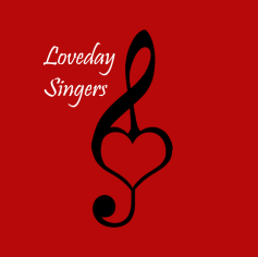 Loveday Singers at StS