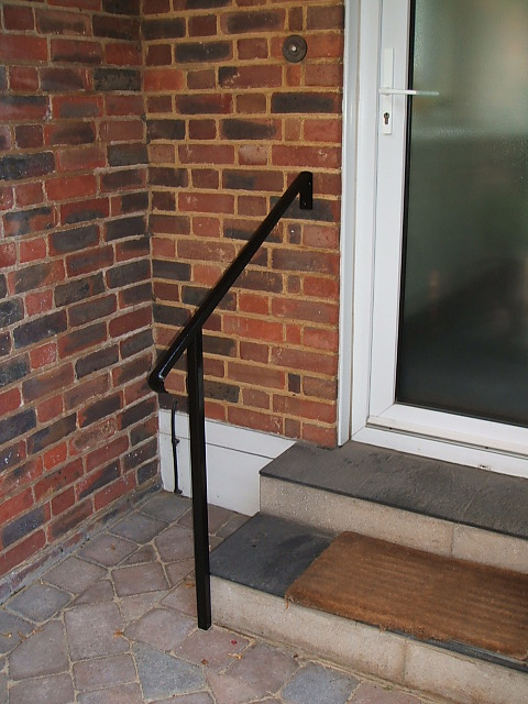 Surrey Fabricated Handrails